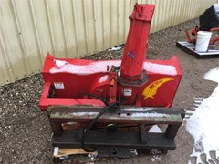 Snow Blower For Sale Meteor SB60EC