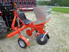 Planter For Sale 2021 Checchi & Magli F300L 1 Row Potato Planter