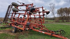 Field Cultivator For Sale 2004 Krause 5630-28