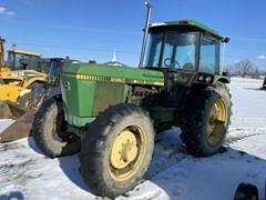 Tractor - Utility For Sale 1984 John Deere 2950 , 85 HP