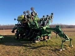 Planter For Sale 2014 John Deere 1790
