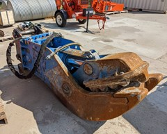 Excavator Attachment For Sale 2021 Other MCP800