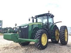 Tractor - Row Crop For Sale 2014 John Deere 8320R , 320 HP