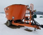 Grinder Mixer For Sale: Valmet V MIX 400 2.0