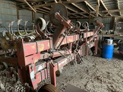 Row Crop Cultivator For Sale Krause 4608F4