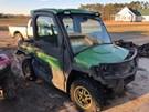 Utility Vehicle For Sale:  2018 John Deere XUV 865R