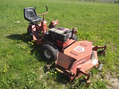 Riding Mower For Sale Ferris H1820B , 18 HP