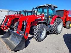 Tractor For Sale 2014 Massey Ferguson 5613