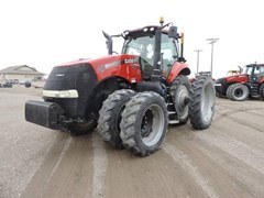Tractor For Sale 2016 Case IH MAGNUM 250 CVT , 250 HP