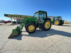 Tractor - Utility For Sale 1998 John Deere 6410 , 95 HP