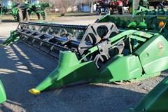 Header-Auger/Flex For Sale 2005 John Deere 630F