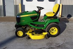 Riding Mower For Sale 2020 John Deere X730 , 25 HP