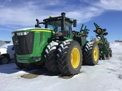 Tractor - 4WD For Sale 2019 John Deere 9470R , 470 HP