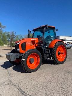 Tractor  2017 Kubota M7-171