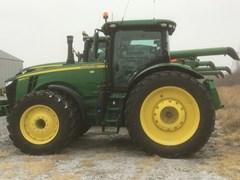 Tractor - Row Crop For Sale 2020 John Deere 8345R