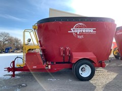 Feeder Wagon-Portable For Sale 2021 Supreme 900T