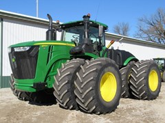 Tractor - 4WD For Sale 2019 John Deere 9570R , 570 HP