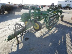 Hay Rake-Wheel For Sale 2005 John Deere 705