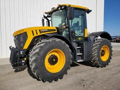 Tractor For Sale 2021 JCB 4220 , 217 HP