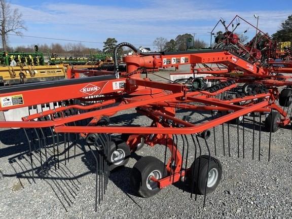 2017 Kuhn GA6632 Hay Rake For Sale