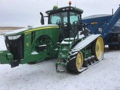 Tractor - Track For Sale 2012 John Deere 8335RT