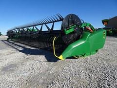 Header-Draper/Flex For Sale 2020 John Deere 745FD