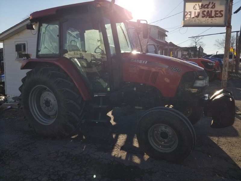 2008 Case IH FARMALL 85U R2 Tractor For Sale