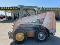 Skid Steer For Sale 2017 Case SR175