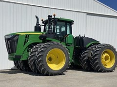 Tractor - 4WD For Sale 2018 John Deere 9570R , 570 HP