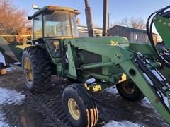 Tractor - Row Crop For Sale John Deere 4430