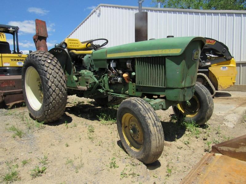 John Deere 1020 Tractor For Sale