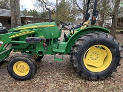Tractor - Utility For Sale 2016 John Deere 5055E , 55 HP