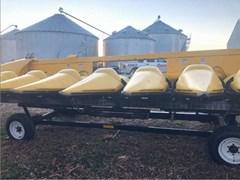 Header-Corn For Sale 2011 New Holland 98D
