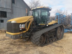 Tractor For Sale 2003 Challenger MT855 , 450 HP