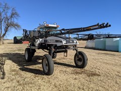 Sprayer-Self Propelled For Sale 2002 Spra-Coupe 4440