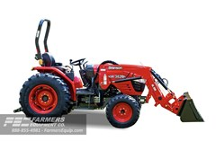 Tractor For Sale 2021 Branson 3620H , 36 HP