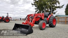 Tractor For Sale 2021 Branson 5520R , 55 HP