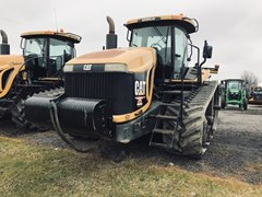 Tractor - Track For Sale 2004 Caterpillar MT865E , 500 HP