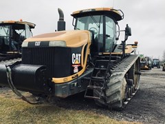 Tractor - Track For Sale 2006 Caterpillar MT865E , 500 HP