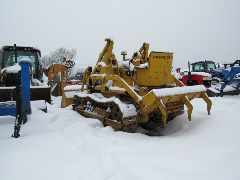 John Deere 440 Crawler Loader For Sale