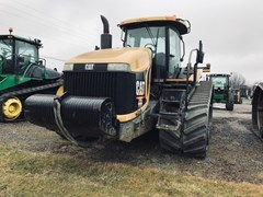 Tractor - Track For Sale 2006 Caterpillar MT875 , 570 HP