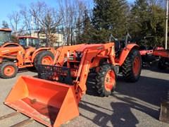 Tractor For Sale Kubota M5660SUD