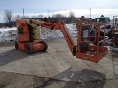 Boom Lift-Articulating For Sale 2006 JLG E300AJP