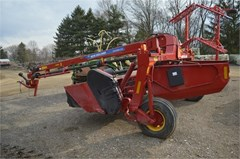 Windrower-Pull Type For Sale 2017 New Holland 313