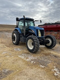 Misc. Ag For Sale New Holland TG230