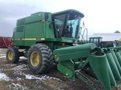 Combine For Sale John Deere 9500