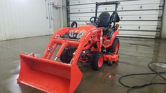 Tractor - Compact For Sale 2019 Kubota BX2380 , 23 HP