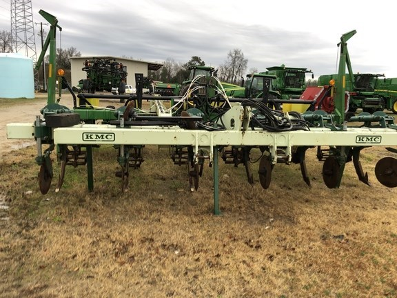 2012 John Deere 1700 Planter For Sale