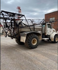 Sprayer-Self Propelled For Sale 2003 Sterling