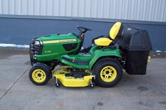 Riding Mower For Sale 2020 John Deere X738 , 25 HP